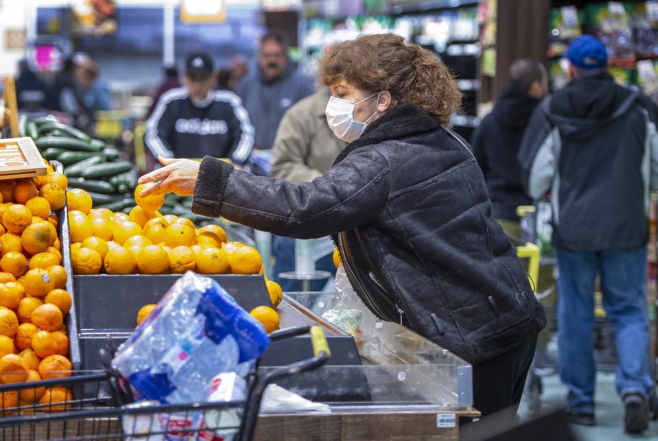 Transportation labor shortages may impact food deliver amidst coronavirus panic