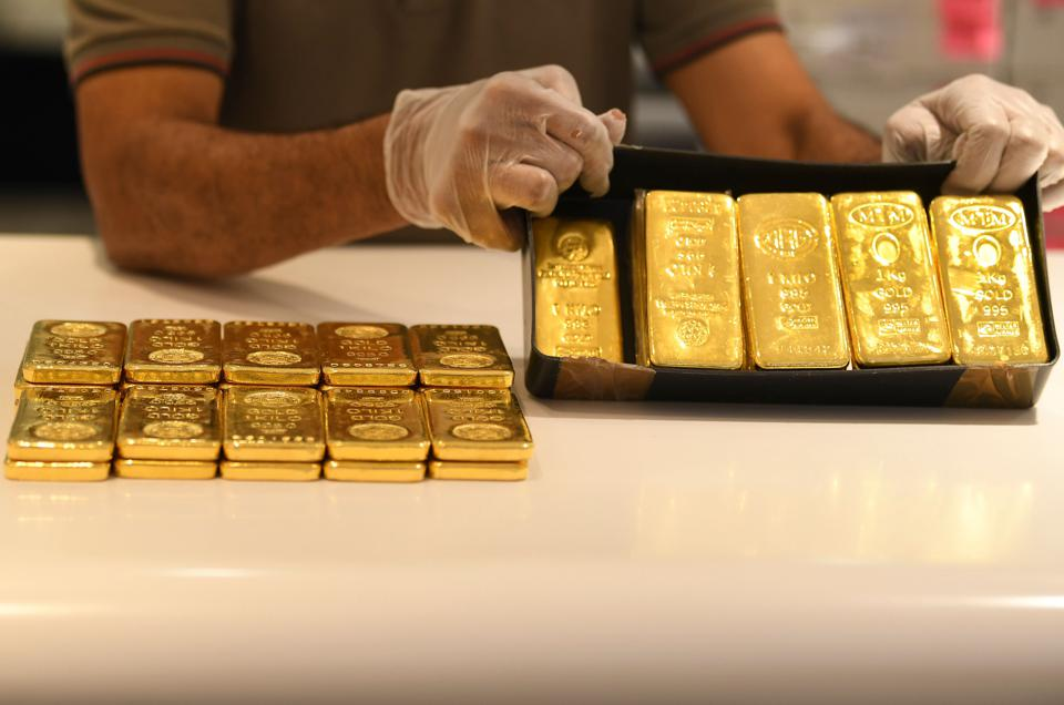 Gold Prices: Five Reasons Gold Is Set To Explode