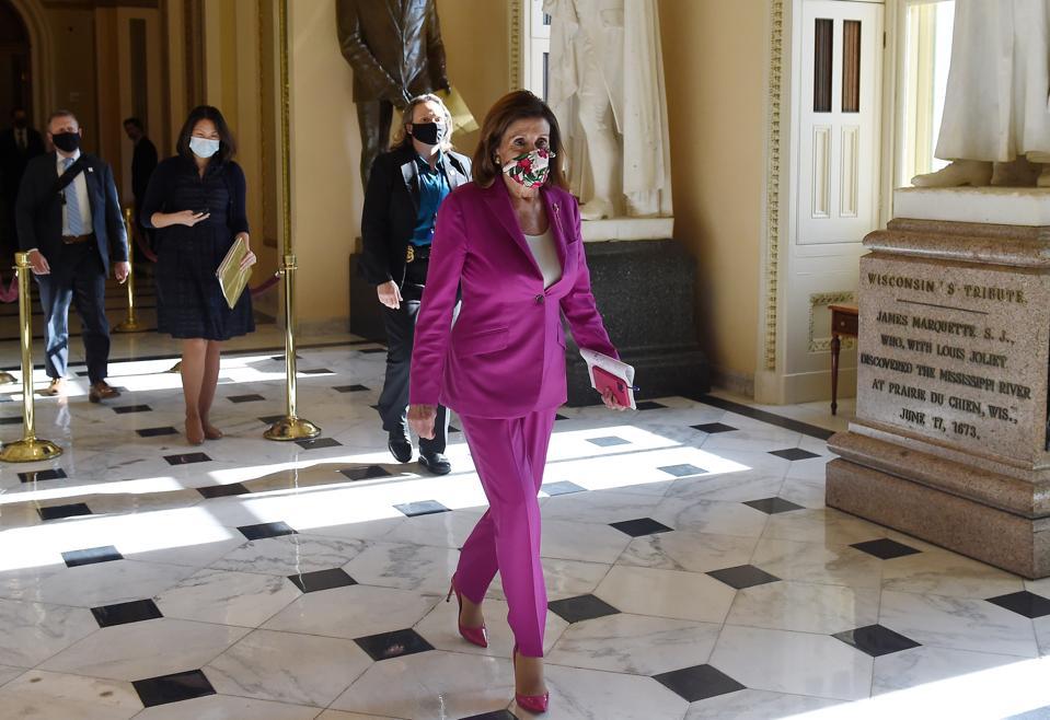 US-HEALTH-VIRUS-POLITICS-ECONOMY-STIMULUS-PANDEMIC