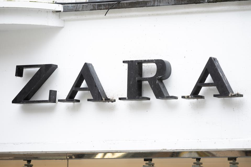 Fashion Retailer Zara To Close Thousands Of Stores Due To Coronavirus