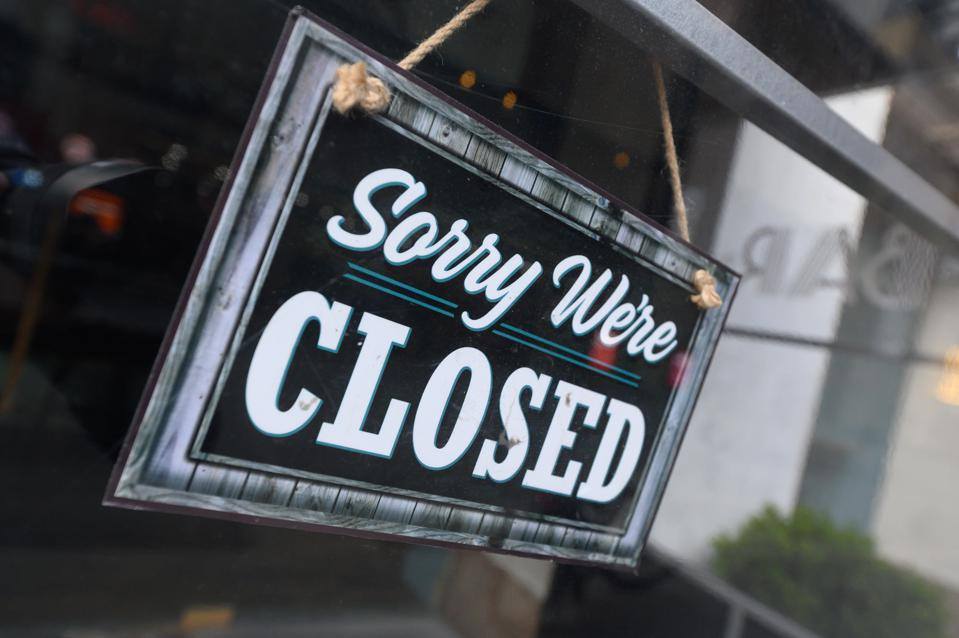 U.S. businesses grapple with closures due to COVID-19 pandemic