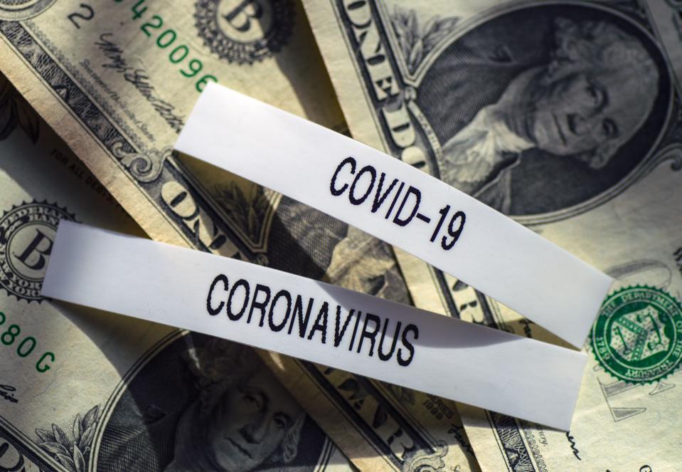 Coronavirus related distributions