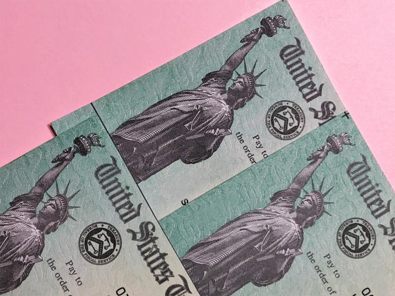 12 Ways To Donate Your $1,200 Stimulus Check To Help Fight The Coronavirus