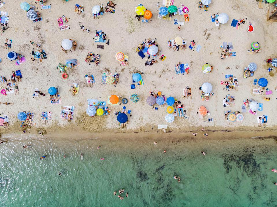 Greece tourism  British UK travelers not welcome yet travel bans quarantine