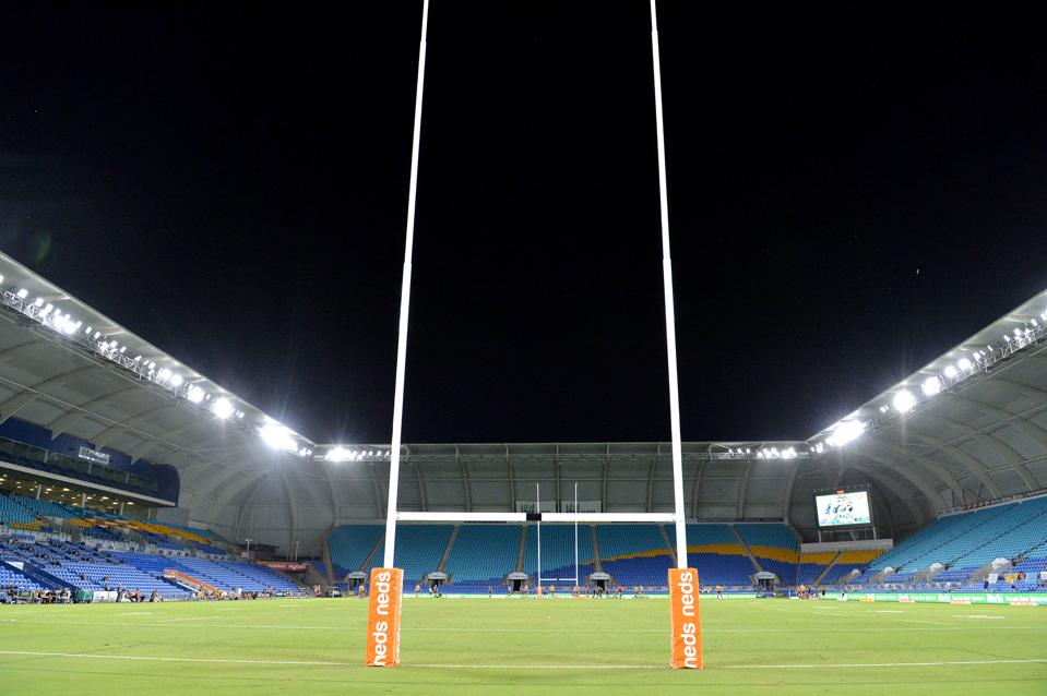 Australia's National Rugby League Could Restart Play In Just 6 Weeks- With Players In A Quarantine Bubble
