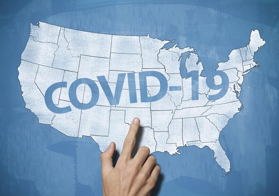 CORONAVIRUS - COVID-19 /Background concept (Click for more)