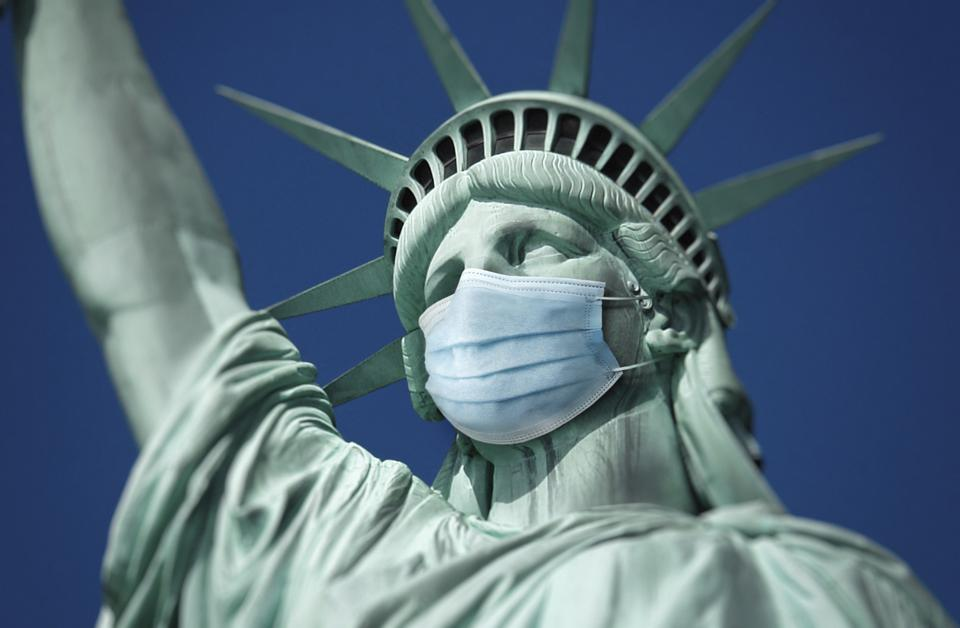 16 States And Counting On The Tri-State Quarantine List