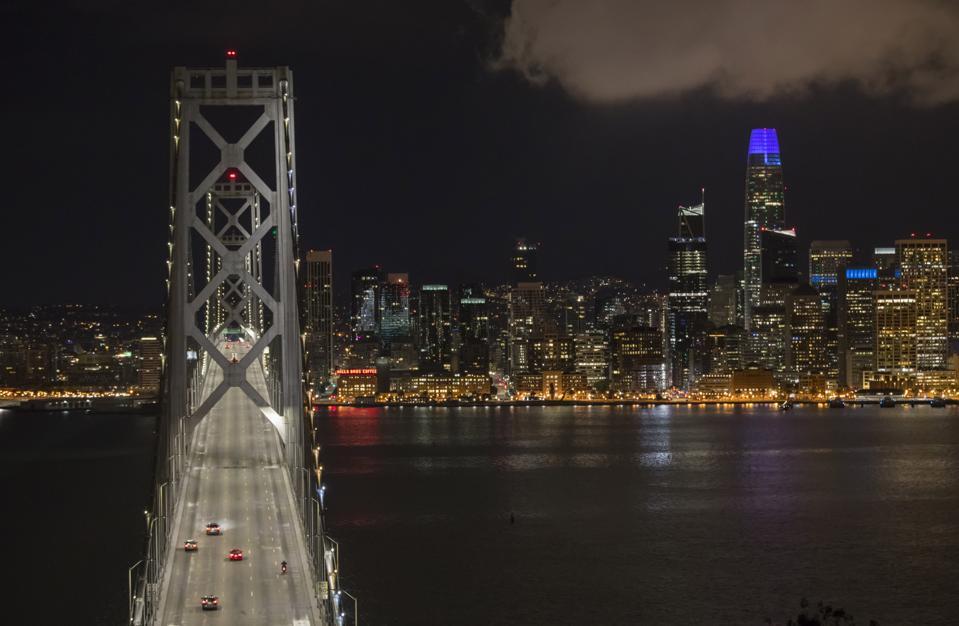 Coronavirus Project - San Francisco Chronicle