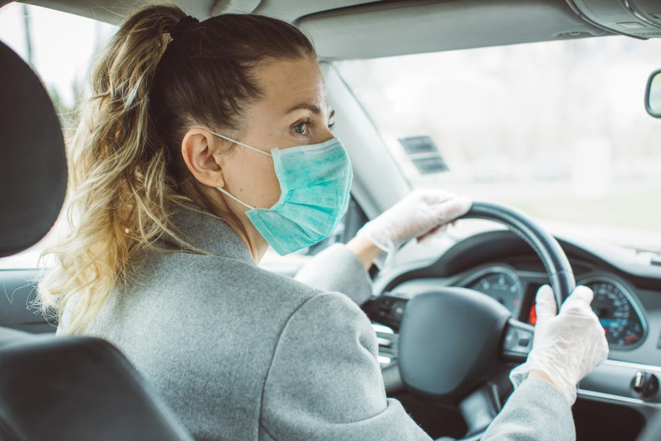 Buying a car during a pandemic is a radically different experience. Here's what you need to know.