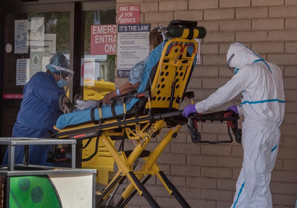 US-VIRUS-HEALTH-NAVAJO