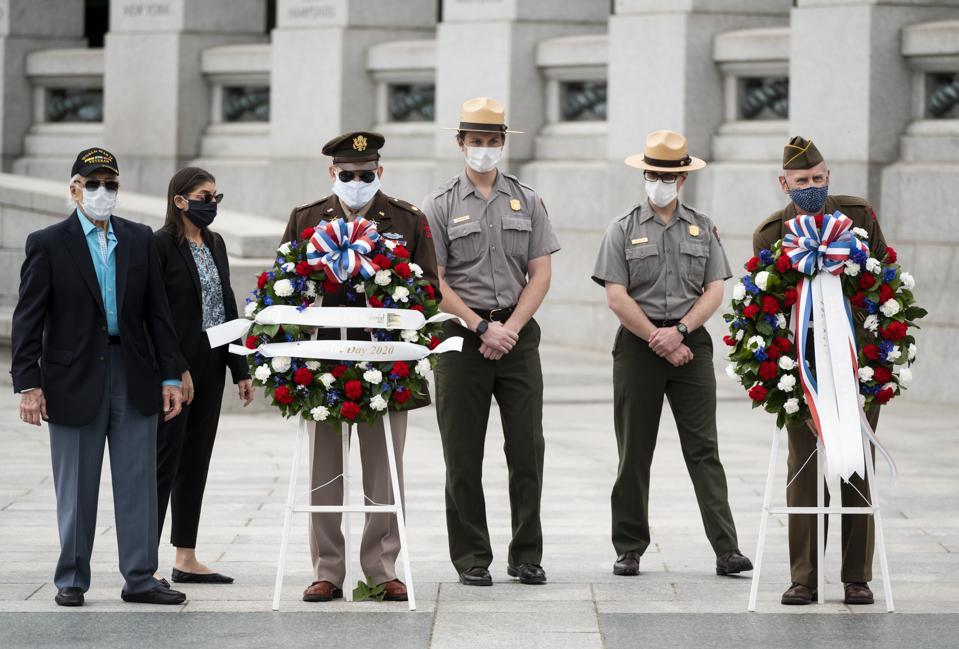 DC Memorial Day