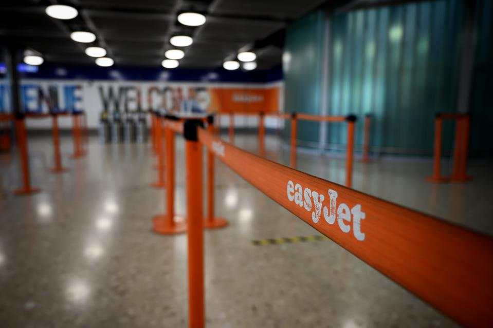 airlines easyJet Ryanair British Airways refunds cancellations Jet2 Which?