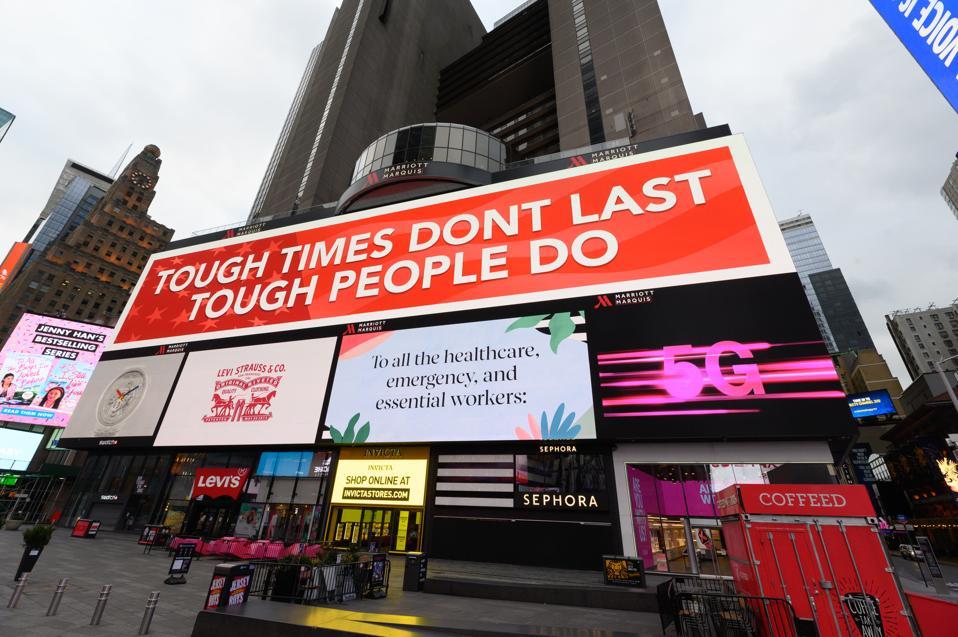 U.S. Coronavirus shutdown and travel bans cause huge tourism industry losses