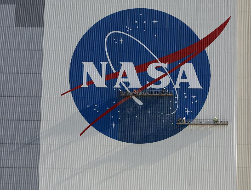 NASA cybersecurity incidents rise