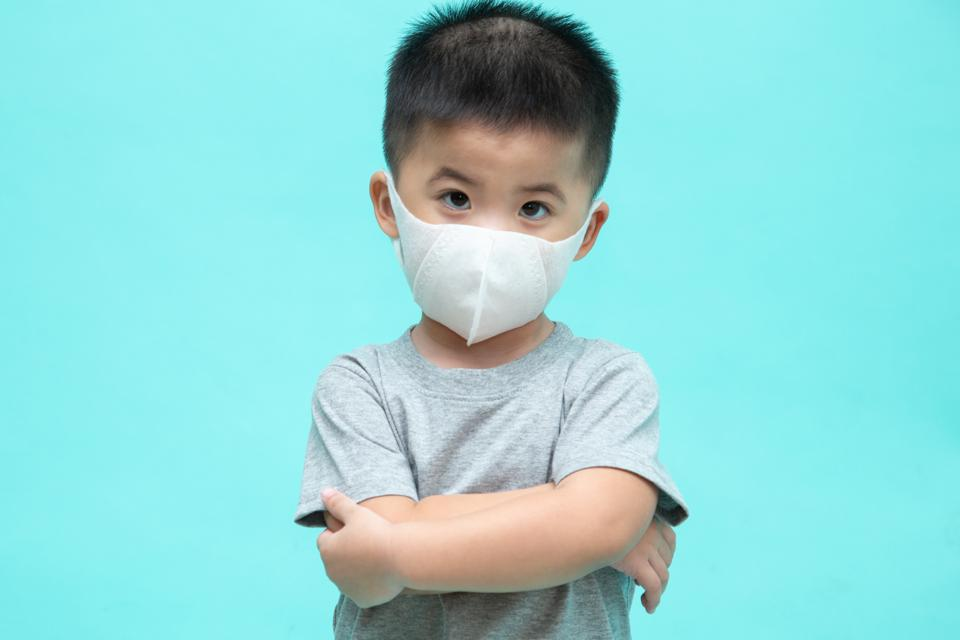 Covering your mouth and nose with a mask reduces the risk of acquiring COVID-19