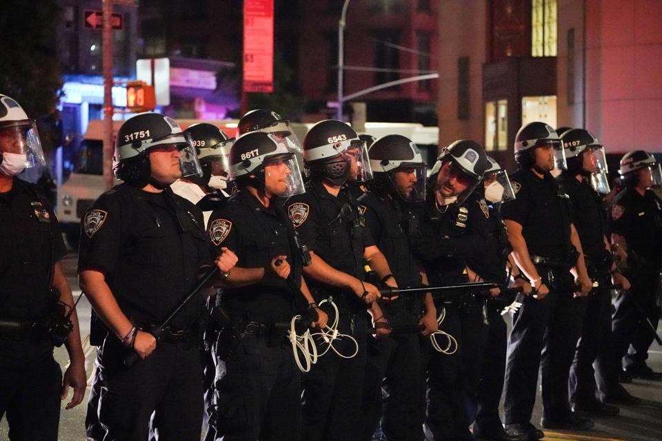 US-POLICE-RACE-UNREST