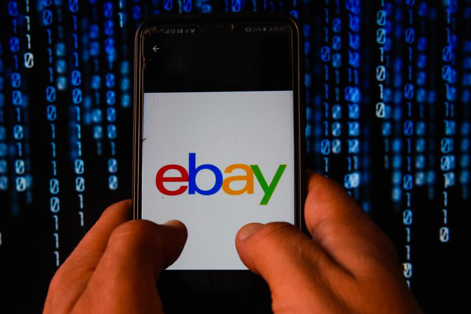 eBay cyberstalking campaign against newsletter writers