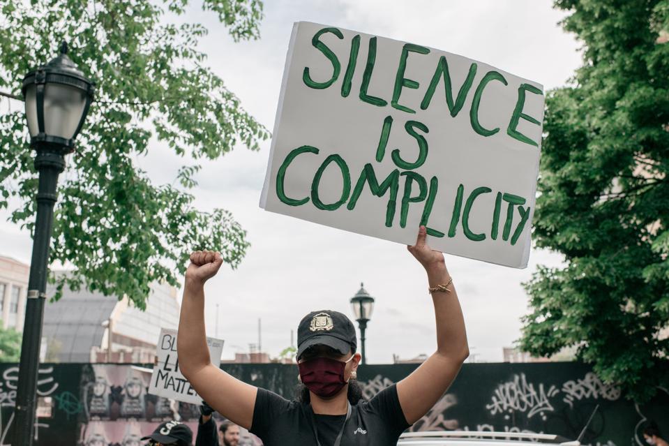 George Floyd, Leadership, Protests, Leaders, Police Brutality, Protestors, Amy Cooper