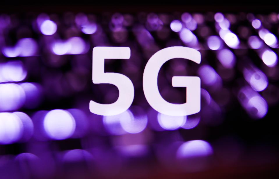 Your TV Emits More Radiation Than 5G Cell Towers