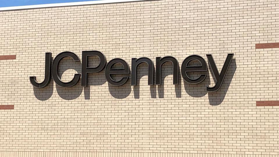 U.S.-TEXAS-COVID-19-J.C. PENNEY-CLOSING STORES