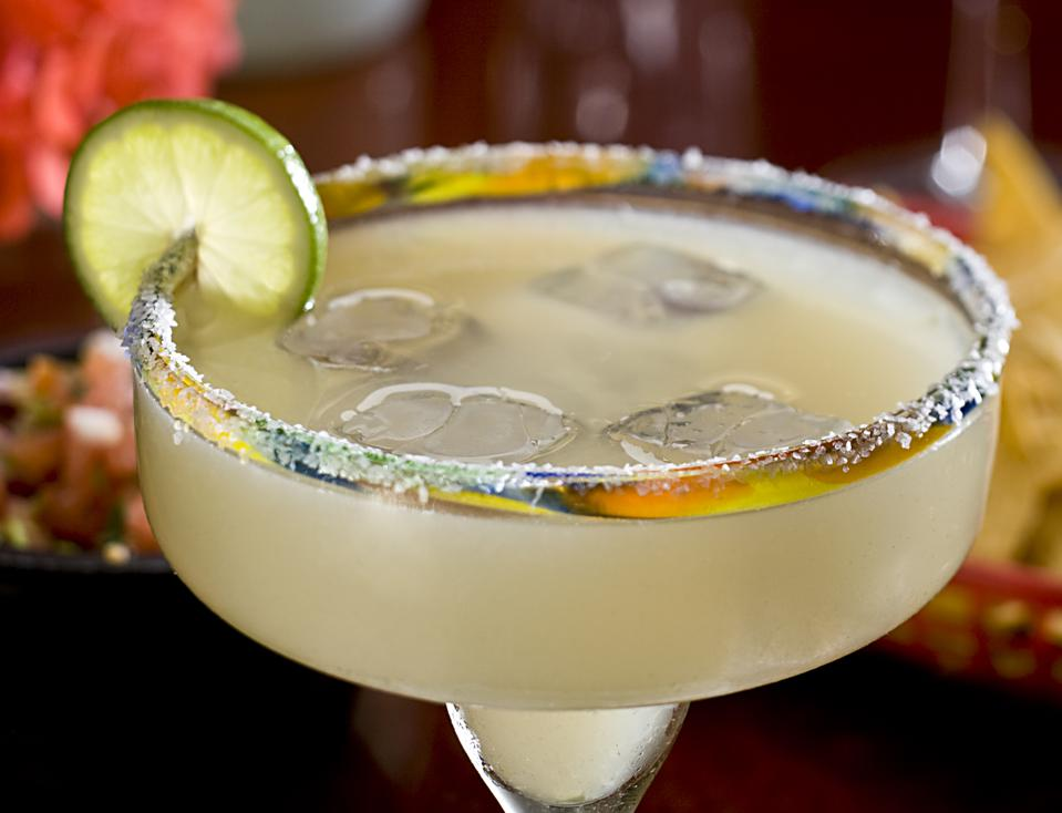 Chili's $5 Patron Margarita And Other Amazingly Affordable Cocktails From Across The Country