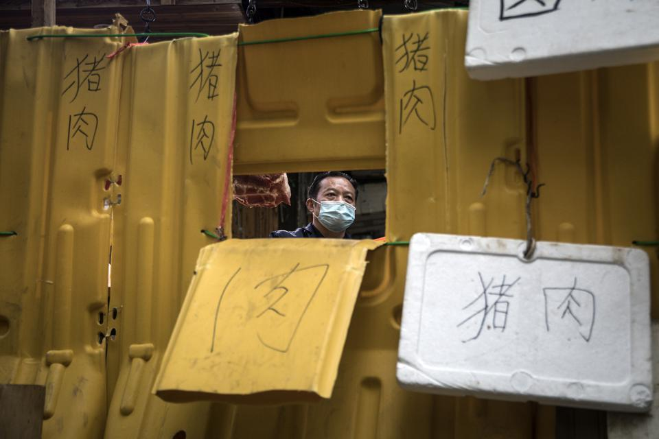 Daily Life In Wuhan After Months-Long Lockdown