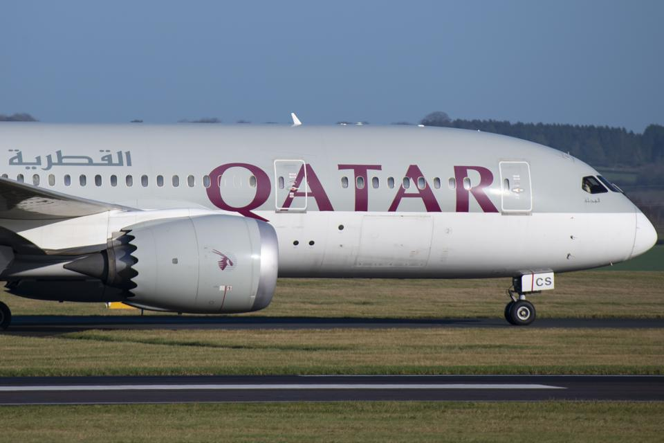 How Qatar Airways Aims To Scoop Up Market Share After COVID-19