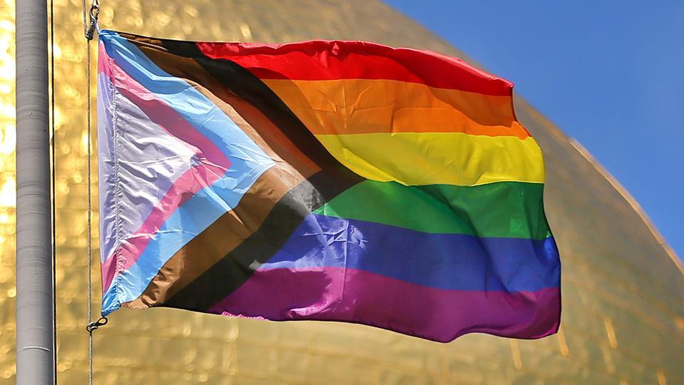 Boston Celebrates 50 Years of Pride With New Flag