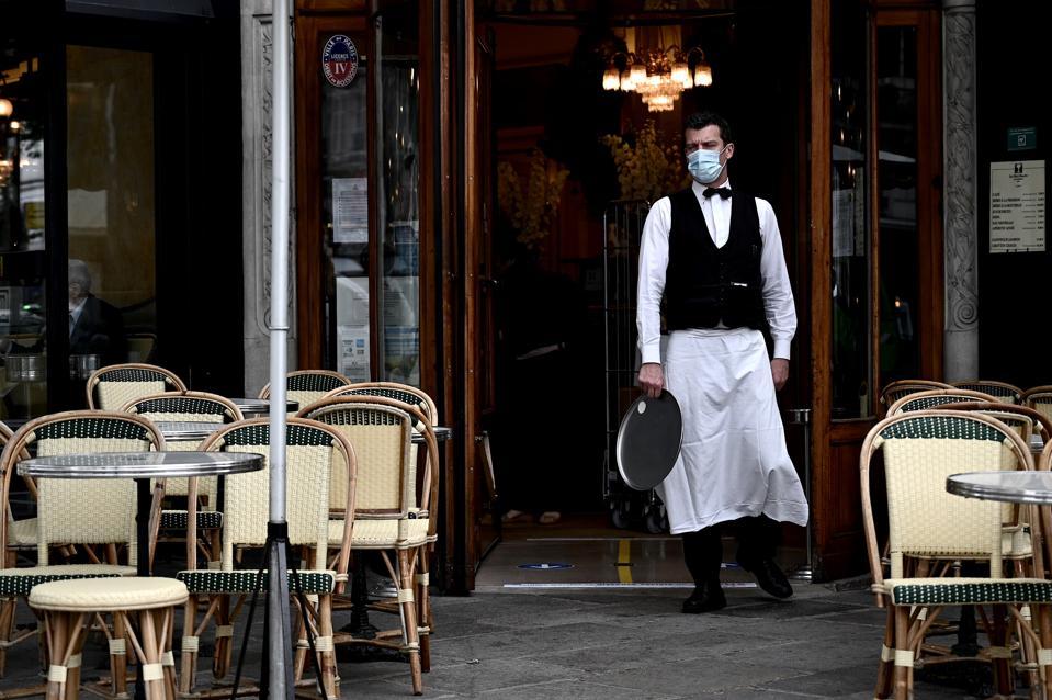 FRANCE-HEALTH-VIRUS-BARS