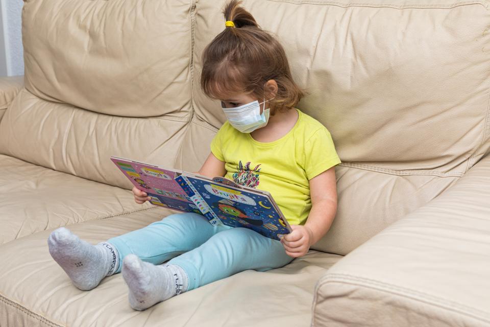 Spain Remains On Lockdown As Coronavirus Death Rate Slows