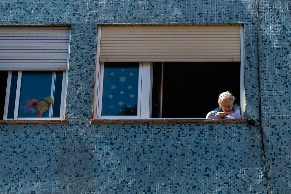Life for seniors will change after we get through the COVID-19 pandemic.