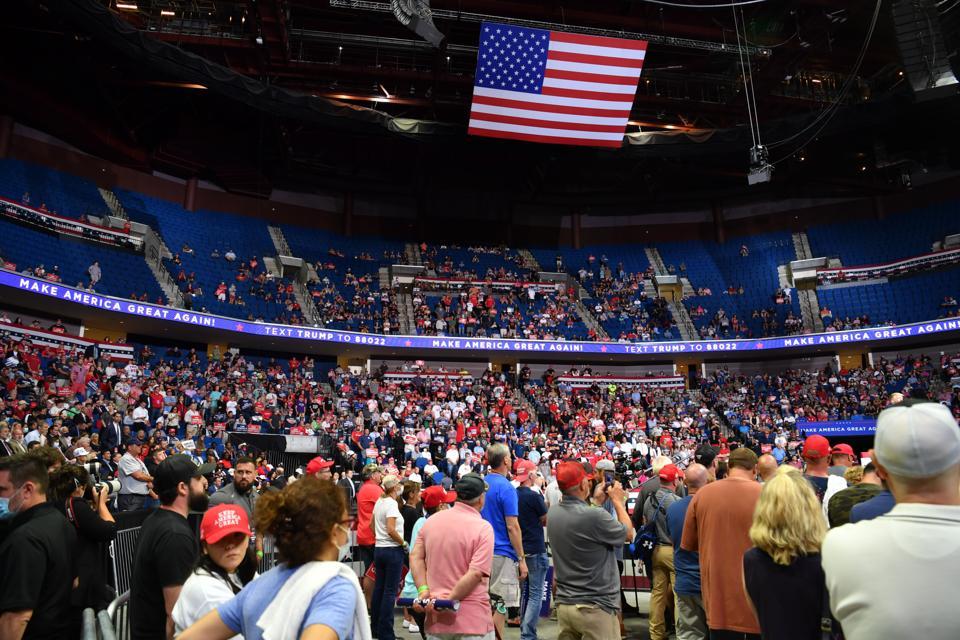 US-POLITICS-TRUMP-VOTE-2020