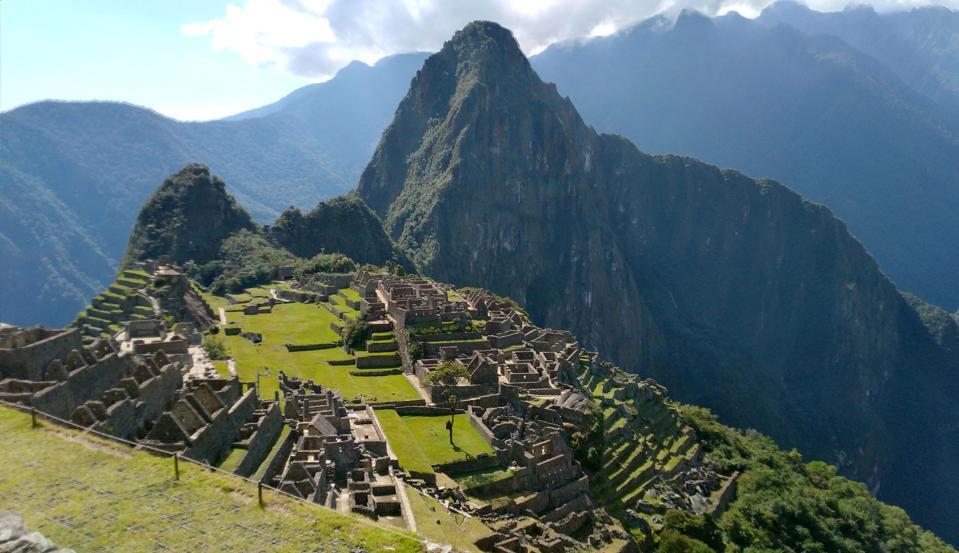 PERU-HEALTH-VIRUS-TOURISM