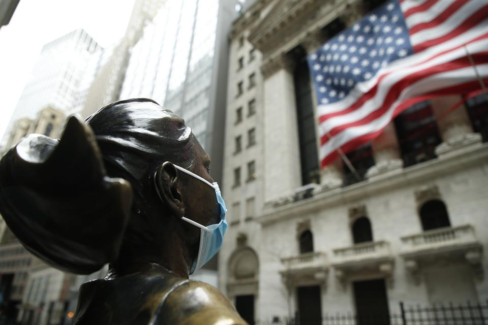 Donald Trump, Federal Reserve, Fed, Warren Buffett, Wall Street, image