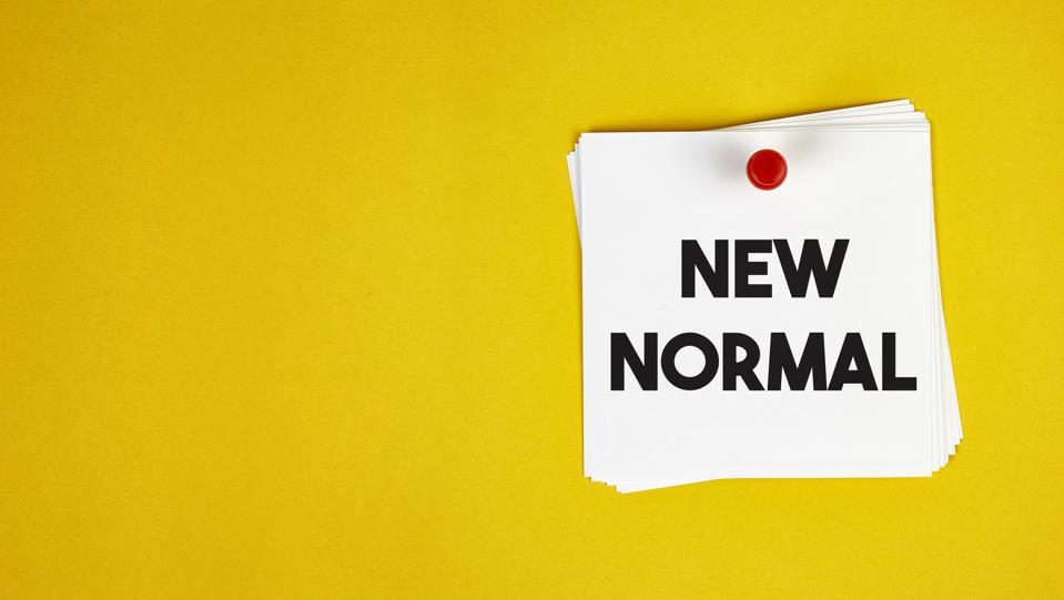 Leadership For The New Normal Are You Ready