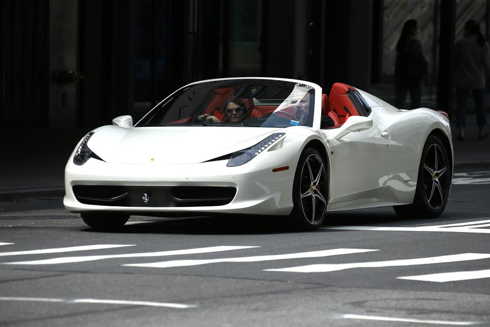 Modern Convertibles No More Dangerous Than Vehicles With Roofs New Study Says