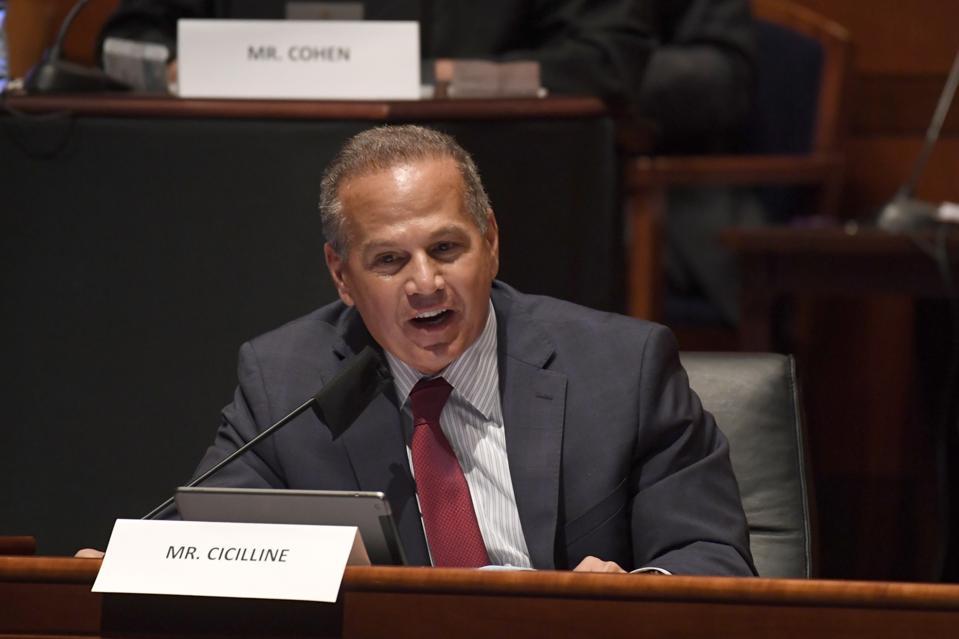Prosecutor Aaron Zelinsky Testifies Remotely Before House Judiciary Committee