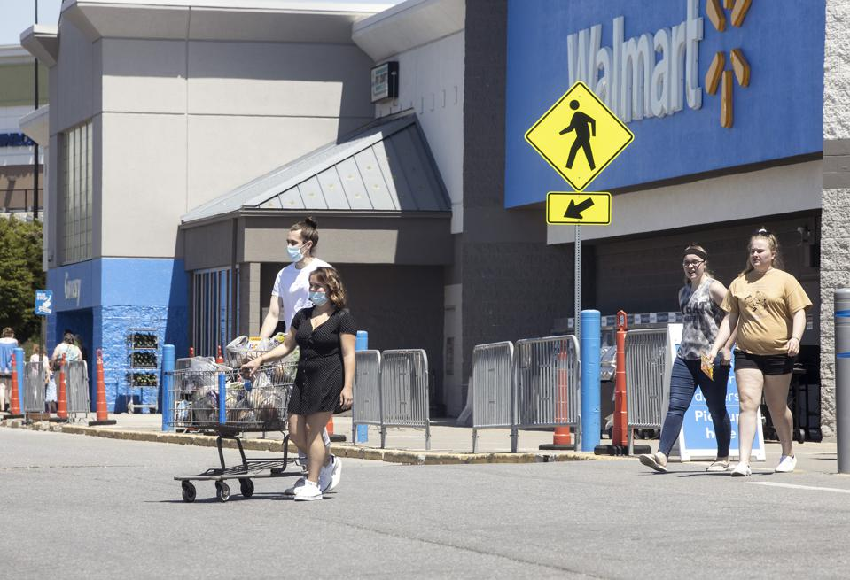 Walmart And Tribeca Films To Turn Parking Lots Into Drive In Theaters This Summer