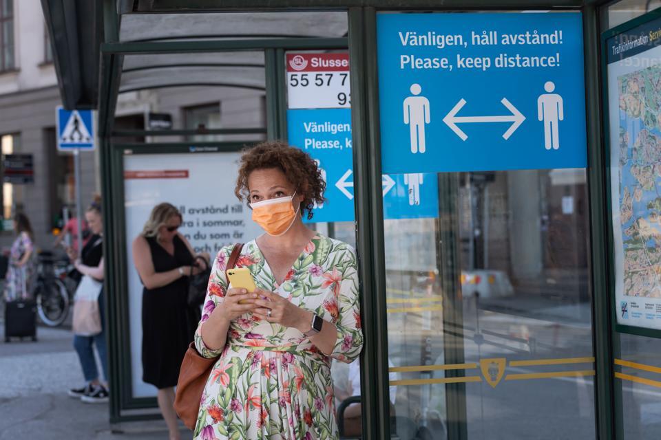 SWEDEN-HEALTH-VIRUS