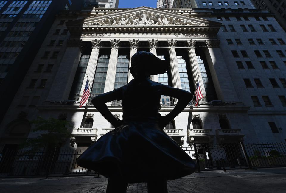 US-ECONOMY-STOCK EXCHANGE