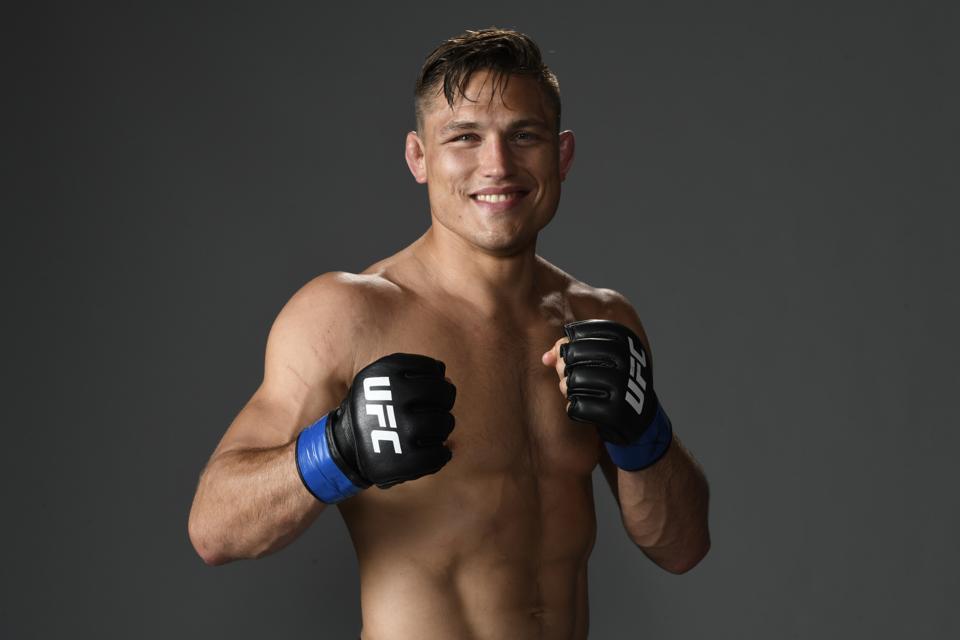 UFC Fight Night: Smith v Teixeira