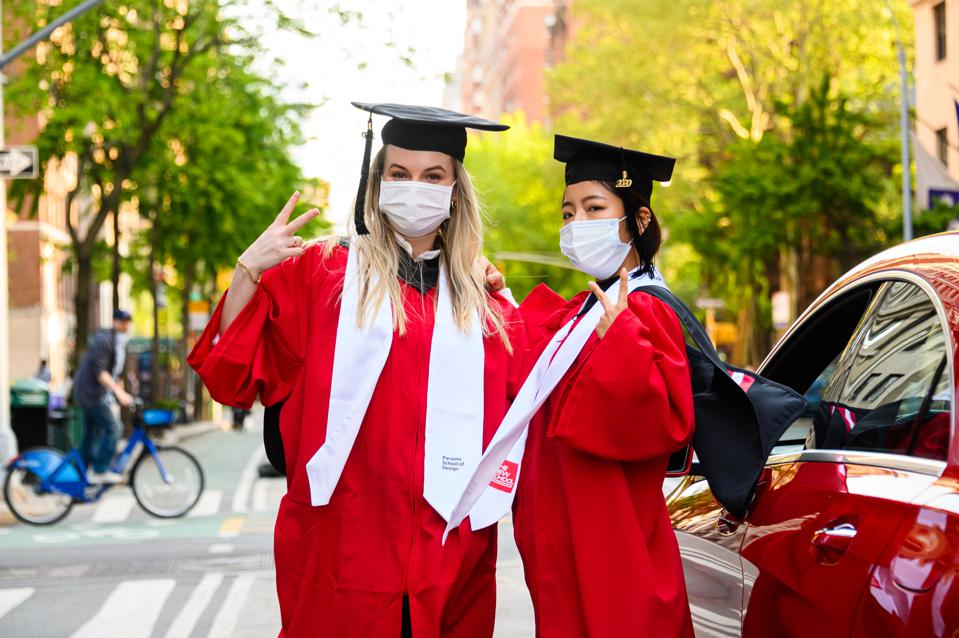Gowns 4 Good: Your Graduation Gown Repurposed As PPE