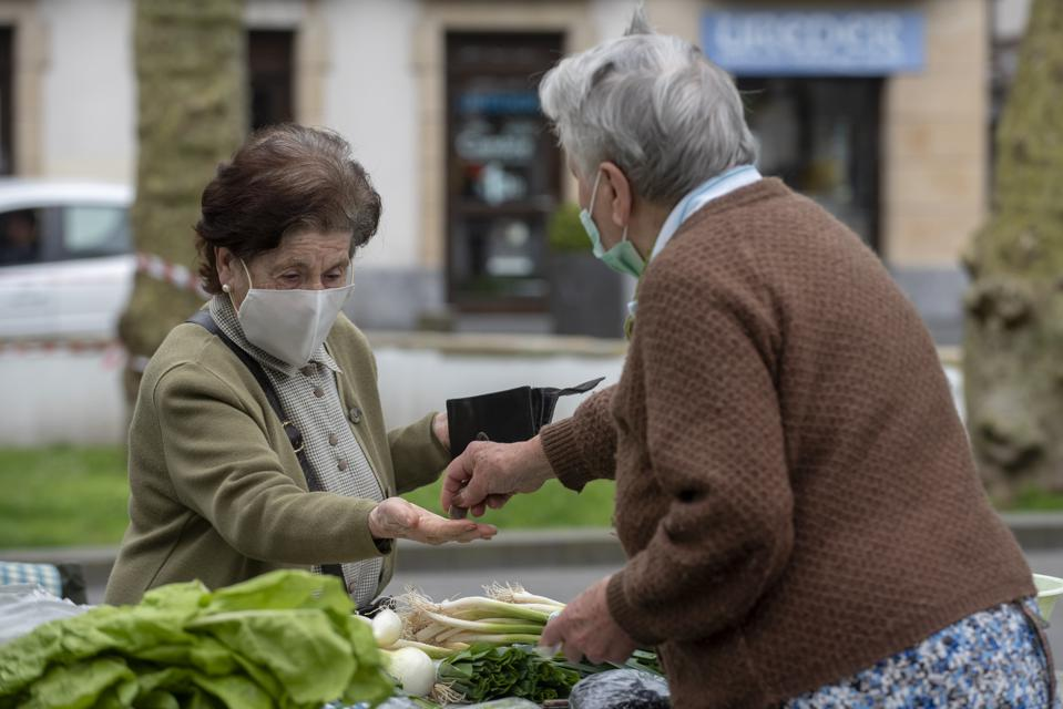 Spain: Pension Payouts And Registrations Fall After Coronavirus Crisis Hits Elderly