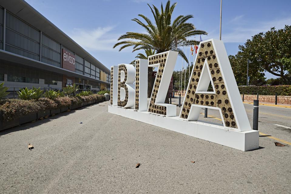 Ibiza's Lockdown Spain tourism comeback July Pedro Sanchez welcomes foreigners