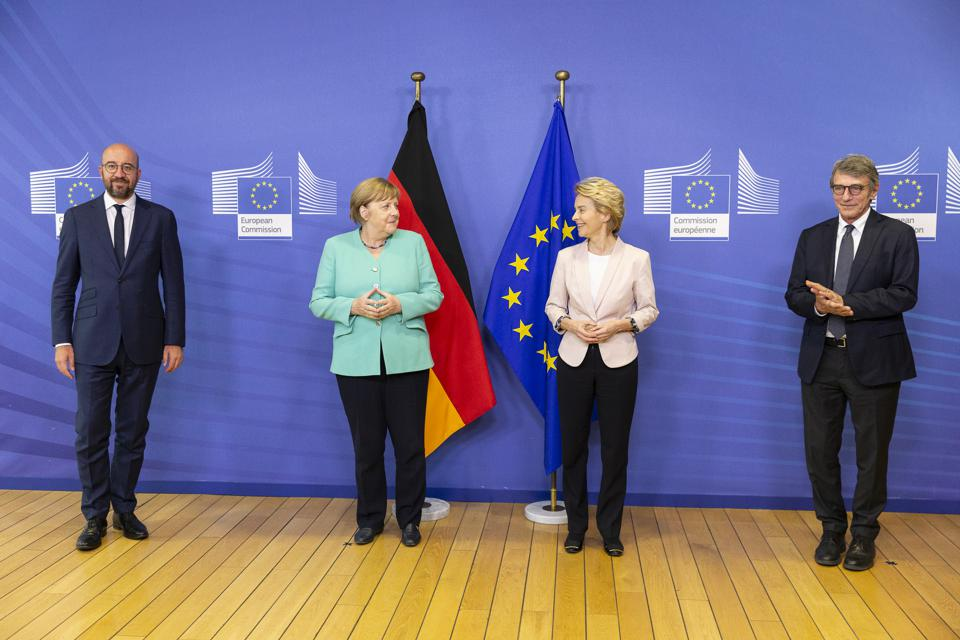 EU Tripartite Leaders Meeting