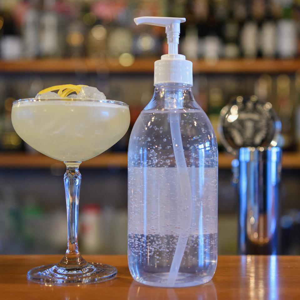 Bars Reopen Across New Zealand Under COVID-19 Alert Level 2