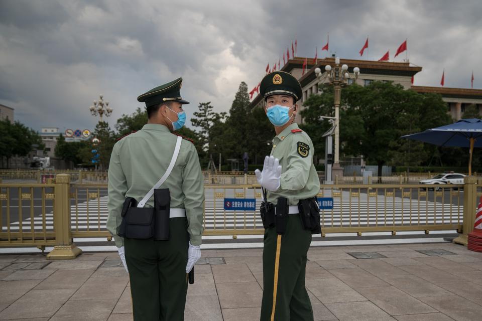 Chinese Virologist Warns Coronavirus Is 'Just Tip Of The Iceberg'