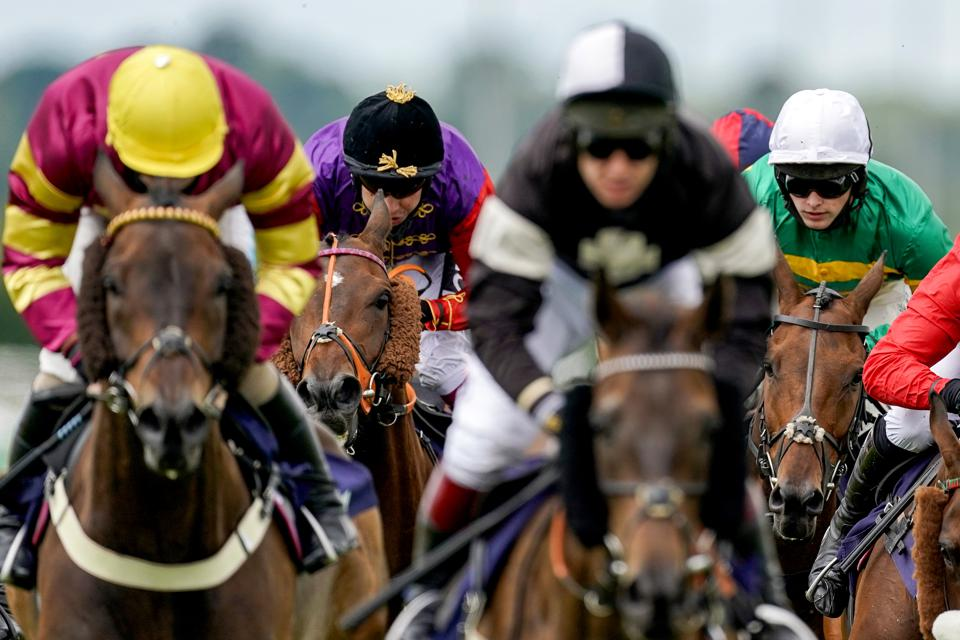 Southwell Races - July 14th
