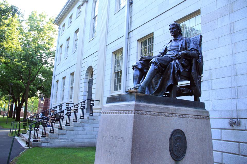 U.S.-CAMBRIDGE-HARVARD UNIVERSITY-RULE ON INT'L STUDENTS-RESCISSION