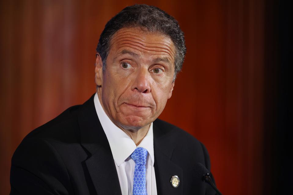 Cuomo: New York City Can Begin Reopening On June 8